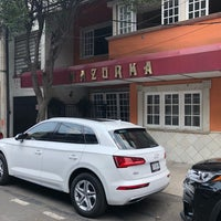 Foto tomada en Mazurka por Javier S. el 4/15/2018