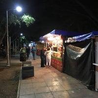 Photo taken at Navolato Sin. Plazuela Principal by Javier S. on 1/2/2017