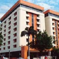 Photo taken at Hotel El Conquistador by Javier S. on 4/6/2013