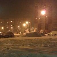 Photo taken at Алтынбанк by Иван П. on 12/31/2012