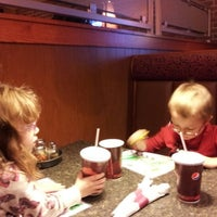 Photo taken at Pizza Hut by Chris on 10/29/2012