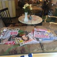 12/15/2015にCan K.がYummy! Müslibarで撮った写真