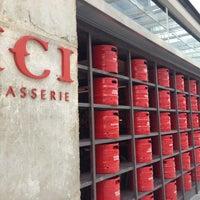 Foto tirada no(a) ICI Brasserie por Almir S. em 3/6/2013