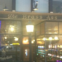 Photo taken at The Brass Ass by Michael B. on 7/30/2013