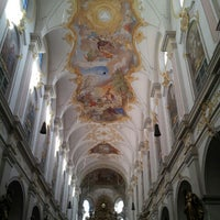 Das Foto wurde bei St. Peter von Swen W. am 12/29/2012 aufgenommen