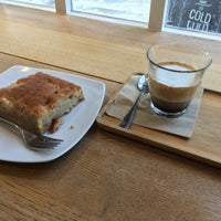 Das Foto wurde bei Cafe Velvet Brussels von Martijn K. am 9/10/2018 aufgenommen