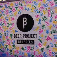 Photo prise au Brussels Beer Project par Martijn K. le12/20/2014