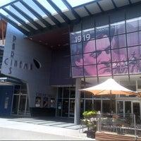 Photo taken at Cinema Paris by Virginia G. on 12/8/2012