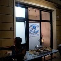 Photo taken at Gastronomia Simo e Ricky by Sandro G. on 9/11/2014