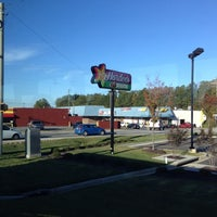 Photo taken at Hardee's / Red Burrito by Gerald G. on 10/31/2012