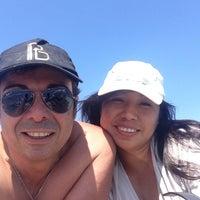 6/27/2014 tarihinde Fabrizio D.ziyaretçi tarafından Da Luciano'de çekilen fotoğraf