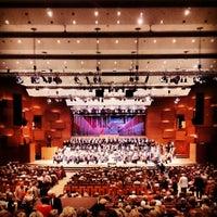 Photo taken at Koncertna dvorana Vatroslava Lisinskog by Dario P. on 5/22/2013