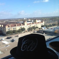 Photo taken at Stone Tower Office Building by Nikki W. on 11/26/2012