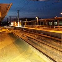 Foto diambil di Bahnhof Korneuburg oleh Florian pada 5/4/2014