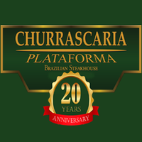 Photo taken at Churrascaria Plataforma by Churrascaria Plataforma on 9/26/2016