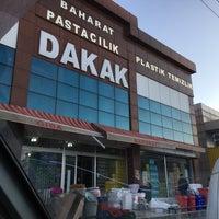Photo taken at Dakak Kardeşler by Muhammed K. on 3/24/2017