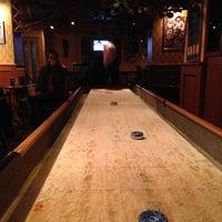 Photo taken at Hemingway's Bar & Cafe by Lauri on 11/26/2012