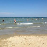 Photo taken at Bagno 31 by Ann on 7/18/2014