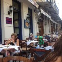Foto scattata a Thanasis da Marietta il 9/18/2012