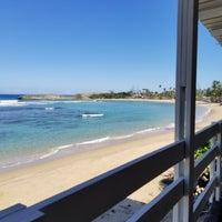 Foto tomada en Kai Beach Bar &  Restaurant por Eva E. el 12/1/2017