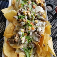 Foto tomada en Kai Beach Bar &  Restaurant por Eva E. el 1/25/2018