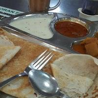 Photo taken at Restoran Fathima by Ridzuan R. on 5/13/2017