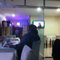 Photo taken at Zarif by Bora on 10/2/2012