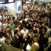 Photo taken at Grand Cinemas by Layal E. on 11/21/2012