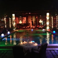 Photo taken at Restaurante Hacienda Laborcilla by Luis P. on 10/19/2012