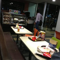 Photo taken at McDonald's by Franklin C. on 1/22/2013