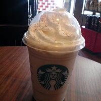 Photo taken at Starbucks by Keshia! on 11/15/2012