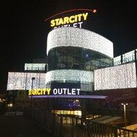 5/24/2013 tarihinde Engin Kayaziyaretçi tarafından Starcity Outlet'de çekilen fotoğraf