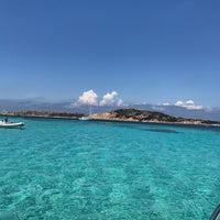 Photo taken at Arcipelago Di La Maddalena - Isola Di Santa Maria by Sharon P. on 6/1/2017