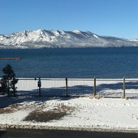 Photo taken at The Landing Resort and Spa by Sharon P. on 1/19/2018