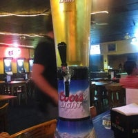 Photo taken at Orena Sports Bar by Ruben O. on 6/12/2014