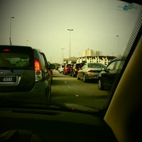 Photo taken at DUKE Highway by Iuejan B. on 3/11/2013