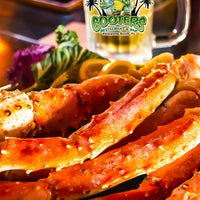 Photo taken at Cooters Restaurant & Bar by Cooters Restaurant & Bar on 2/19/2015