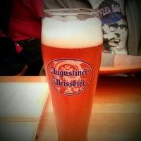 Das Foto wurde bei Neuhauser Augustiner von Alexandra I. am 11/10/2012 aufgenommen