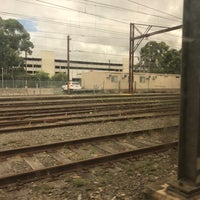 Photo taken at Penrith Car Sidings by Leam Mark F. on 1/5/2017