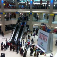 Photo taken at Dolmen Mall Clifton by 👻 on 12/23/2012