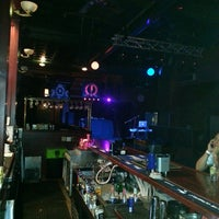 Photo taken at Jimmyz Gastropub & Red Room Lounge by Henry on 9/21/2013