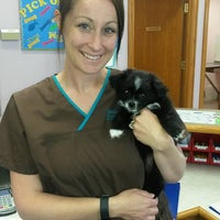 Photo taken at Thompson Hills Animal Clinic by Thompson Hills Animal Clinic on 9/21/2016