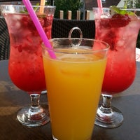 Photo taken at Pizzeria Vyžlovka by Annie on 7/20/2014