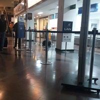 Photo taken at Aeropuerto El Loa (CJC) by Reimundo O. on 2/26/2013