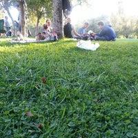 9/23/2012 tarihinde Giray A.ziyaretçi tarafından Seğmenler Parkı'de çekilen fotoğraf