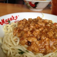 Photo taken at Mie Rica Kejaksaan by Anothervinz .. on 11/21/2012
