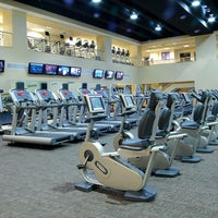Photo taken at Equinox Sports Club Washington, D.C. by The Sports Club/LA on 10/23/2013
