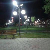 6/21/2013 tarihinde Tuuba A.ziyaretçi tarafından Karaçayır Parkı'de çekilen fotoğraf