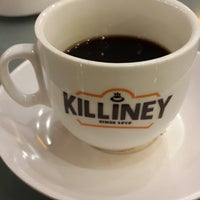 Photo taken at Killiney Kopitiam by Santoso Kokasih (. on 8/28/2014