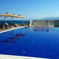 10/19/2016 tarihinde Menderes&HavvaNur A.ziyaretçi tarafından Lord's Palace Hotel & Casino'de çekilen fotoğraf